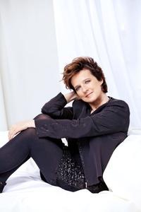 Spielt erstmals eine eigene Tournee durch Deutschland und Österreich: Monika Martin (Bild: Thomann KünstlerManagement)