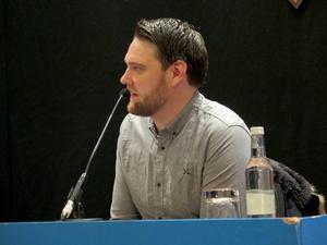 Spricht beim Live Entertainment Summit auf der Reperbahn: Stephan Thanscheidt (FKP Scorpio) (Bild: Olaf Furniss)
