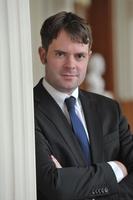 Staatssekretär Björn Böhning, Chef der Berliner Senatskanzlei (Bild: Landesarchiv Berlin)