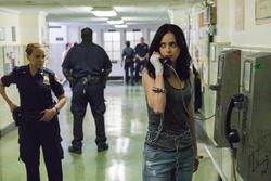 "Stark nachgefragt: ""Jessica Jones"" (Bild: Netflix)"