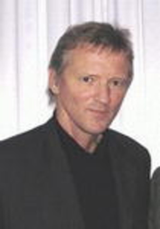 Frank Döhmann