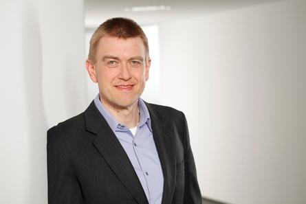 Stephan Heimbrecher leitet die AG Ultra HG bei der DTVP (Bild: DTVP)