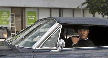 """""""Straight Outta Compton"""" bringt Beats in die Kinos (Bild: Universal)"""