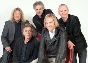 Touren wieder mit Hello Concerts: Münchener Freiheit (Bild: Hello Concerts)