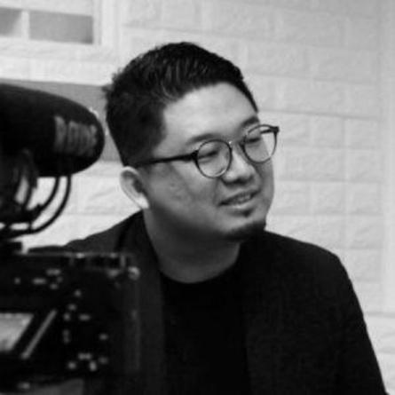 Unter anderem Dixon Wu diskutiert zum Thema Jugendschutz und Games auf der B3 Biennale. (Bild: B3 Biennale)