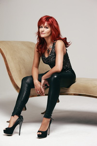 "Verkaufte von ihrem ""Best Of""-Album mehr als 2,25 Millionen Exemplare: Andrea Berg (Bild: Lado Alexi)"