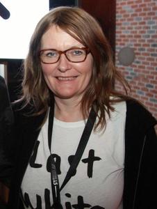 Verstorben: Jana Wolff, hier bei Eurosonic Noorderslag 2015 (Bild: MusikWoche)