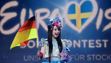 Vertritt Deutschland beim Eurovision Song Contest 2016 in Stockholm: Jamie-Lee Kriewitz aus Niedersachsen (Bild: NDR/Willi Weber)