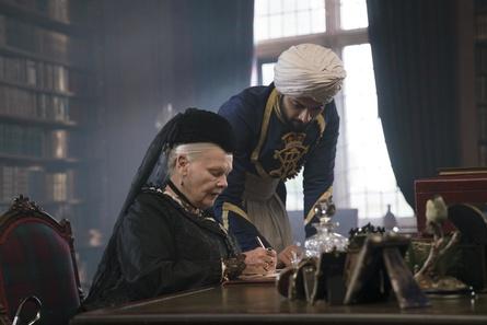 """""""Victoria & Abdul"""" ist einer der beiden Filme, die Universal in Köln in voller Länge zeigt (Bild: Universal)"""