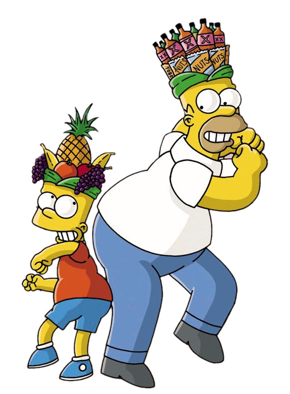 Die Simpsons Episoden