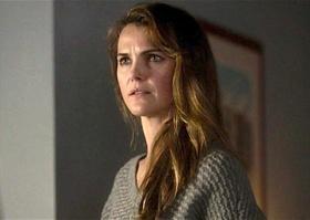 """War gerade sechs Staffeln lang mit """"The Americans"""" beschäftigt: Keri Russell (Bild: FX)"""