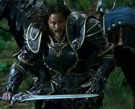 """""""Warcraft"""" schrieb starke Zahlen (Bild: Universal)"""