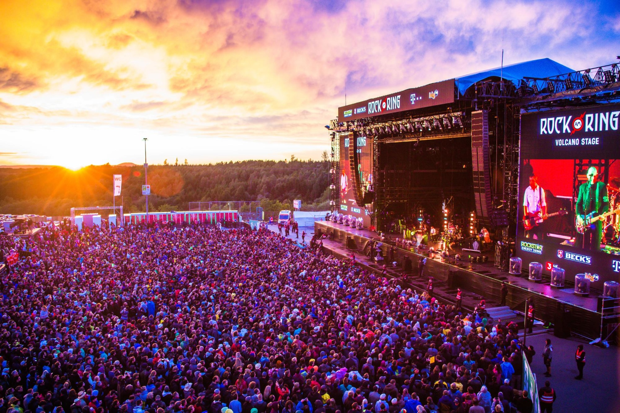 Live Ticker Rock Am Ring