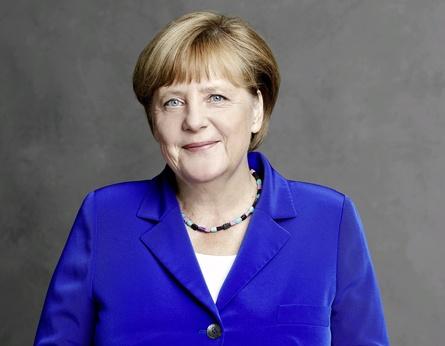 Wenn das SPD-Mitgliedervotum der GroKo nicht noch einen Strich durch die Rechnung macht, ist der Weg zur Regierungsbildung unter Kanzlerin Angela Merkel frei (Bild: CDU/Laurence Chaperon)