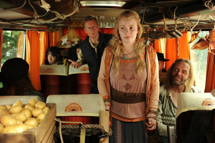 """Wieder in den Top ten: """"Die Vampirschwestern 3"""" (Bild: Sony Pictures)"""