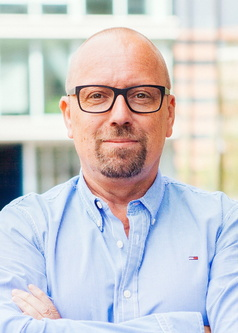 Wird mit Kontor New Media bei Apple bevorzugt: Michael Pohl, Managing Director Kontor New Media (Bild: Martin Kreibich, Kontor New Media )