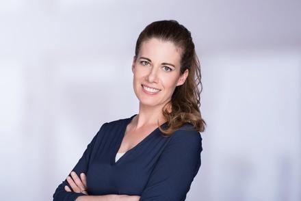 Yvonne Weber, Vice President Deutsche Fiction bei ProSiebenSat.1 TV Deutschland (Bild: Sat.1)