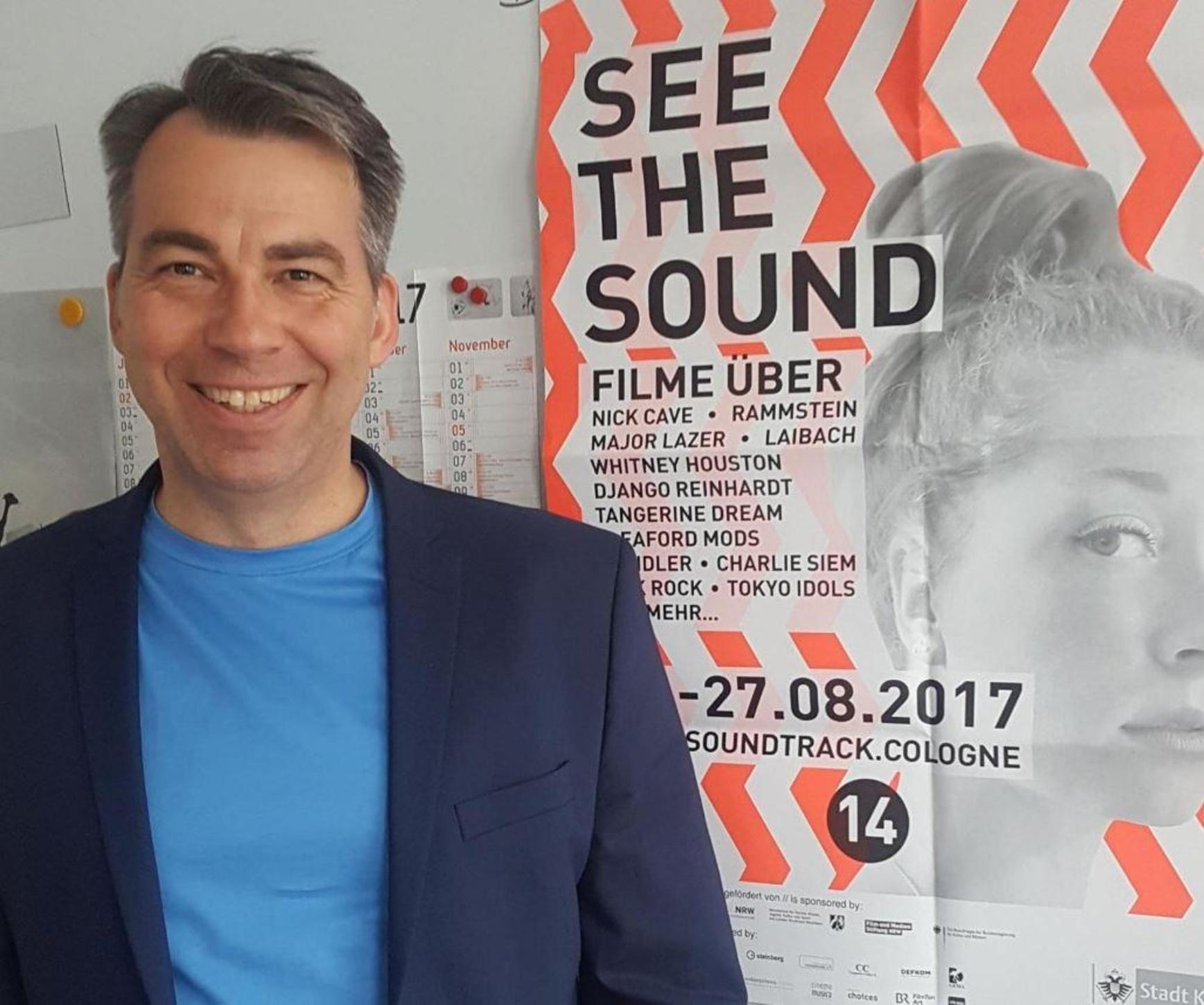 Köln Musikgeschäft