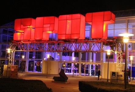 Zog insgesamt rund 10.000 Besucher an: das 23. Spot Festival in Aarhus (Bild: MusikWoche)