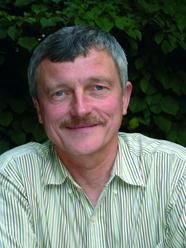 Wolfram Weber