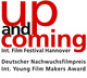 14. up-and-coming Int. Film Festival Hannover
