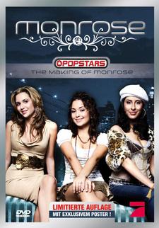 Popstars - The Making Of Monrose