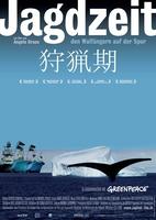 Jagdzeit - Den Walfängern auf der Spur