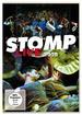 Stomp Live 2008