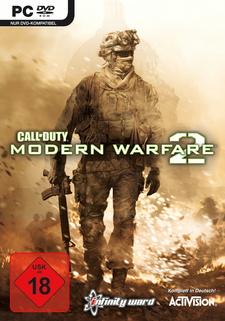 Call Of Duty: Modern Warfare 2 (dt.)