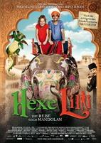 Hexe Lilli - Die Reise nach Mandolan