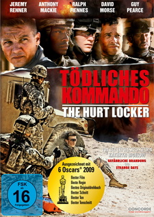 Tödliches Kommando - The Hurt Locker (Neuauflage)