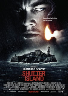 Shutter Island (Limited Edition, Steelbook)