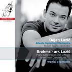 Piano Concerto No. 3 In D Major