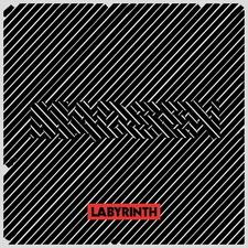 Labyrinth (Limited Edition/Digipak)