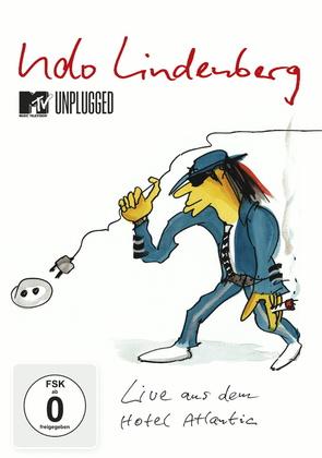Udo Lindenberg - MTV Unplugged: Live aus dem Hotel Altantic