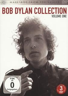 Bob Dylan <b>Collection - Volume</b> 1 (3 Discs) - w225