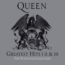 The Platinum Collection - Greatest Hits I, II & III (Remastered)