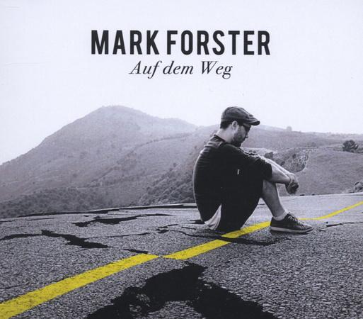 Musikwoche Music Mark Forster Auf Dem Weg