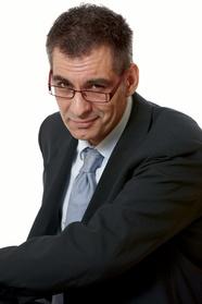 Dr. Michael Bhatty