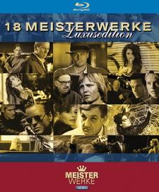 Meisterwerke in HD (18 Discs, Luxusedition)