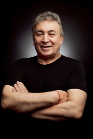 Marcel Avram