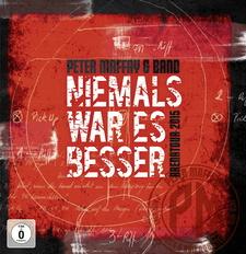 Peter Maffay - Niemals war es besser (3 Discs)