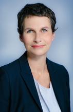 Ursula Woerner