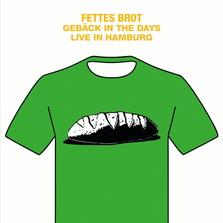 Gebäck In The Days - Live In Hamburg