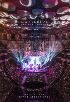 All One Tonight - Live At The Royal Albert Hall