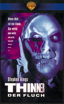 Der Fluch Stephen King