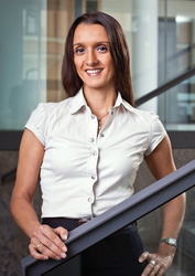 Nicole Agudo Berbel, Chief Distribution Officer und Executive Vice President Digital Publishing bei ProSiebenSat.1