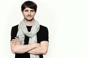 Stellt die GEMA-Tarifreform zur Debatte: Lutz Leichsenring, Vorstandsmitglied der Clubcommission Berlin