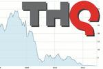 Der THQ-Aktienkurs: Ab 2007 kontinuierlich bergab.