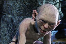 Dank Joe Letteri wurde Gollum zu Gollum